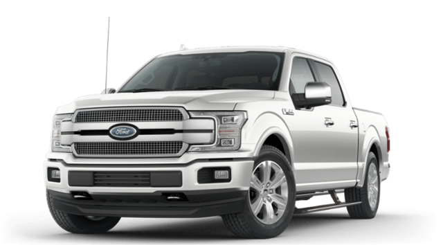 New 2019 Ford F-150 Platinum for sale in Fishers, IN